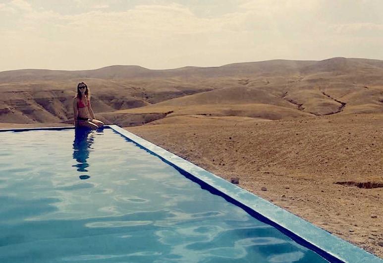 Agafay Desert Luxury Camp, Āgāfāja