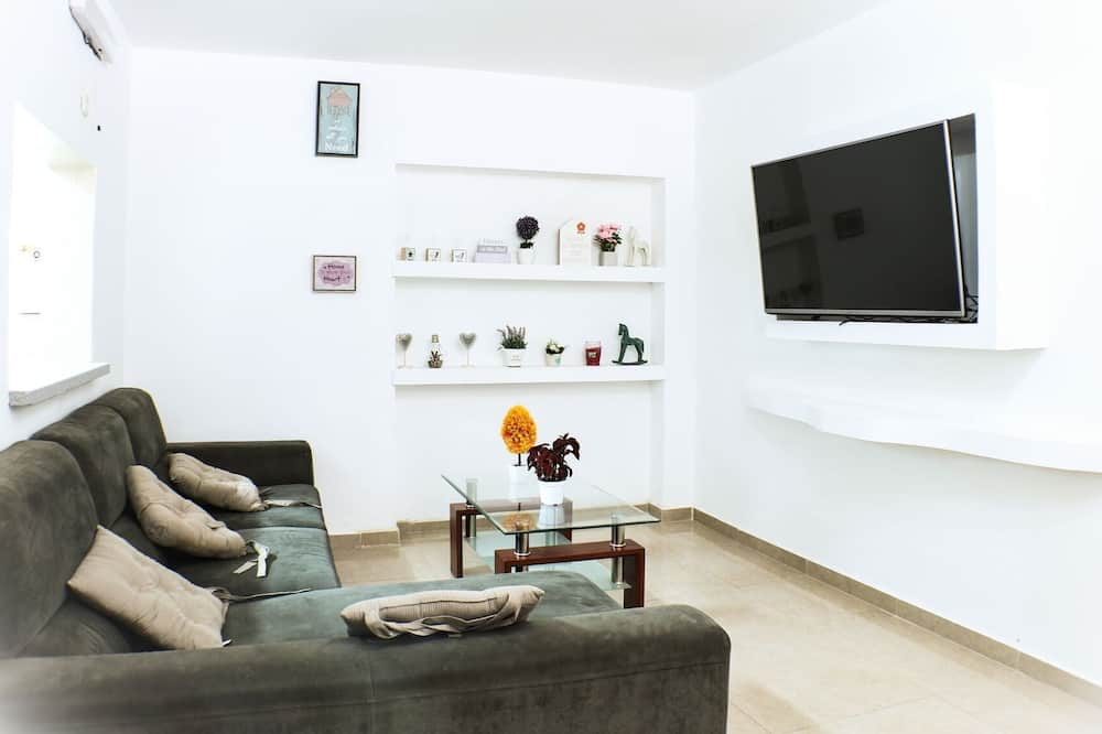 Comfort appartement, 3 slaapkamers - Uitgelichte afbeelding