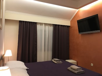 Picture of Guesthouse Noce Zagreb in Zagreb
