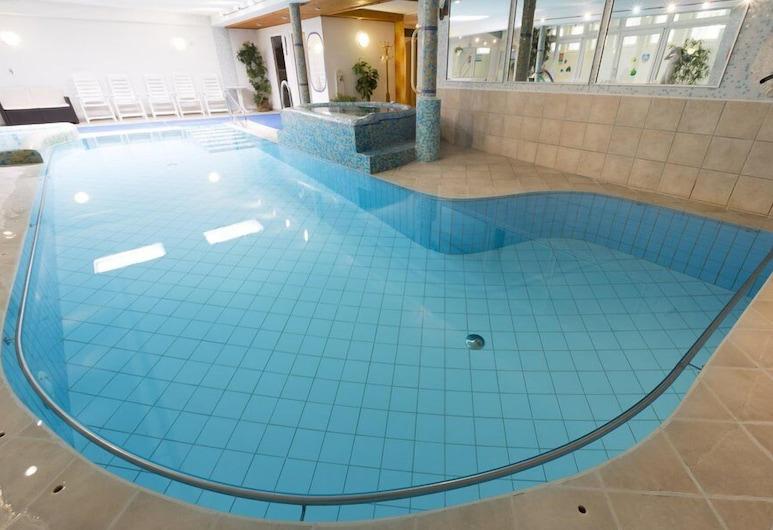 Pension Kofler, Lana, Indoor Pool