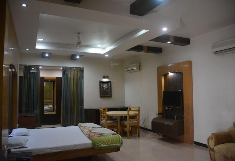 Hotel Naveen Residency, Darbhanga, Vierashuone