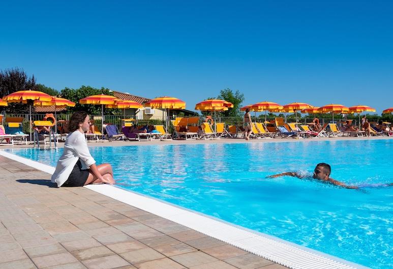 Villaggio Mare Verde, Piombino, Rooftop Pool