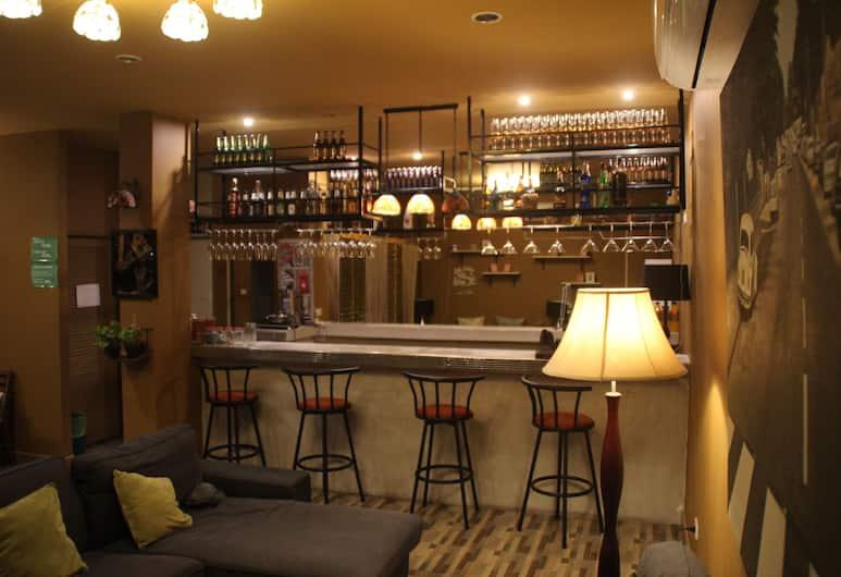 Ol'Masta Hotel & Lounge, Patong, Khu lounge khách sạn