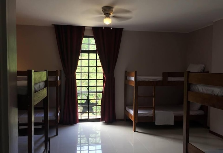 Answer Hotel, Puerto Galera, Family Room, Guest Room