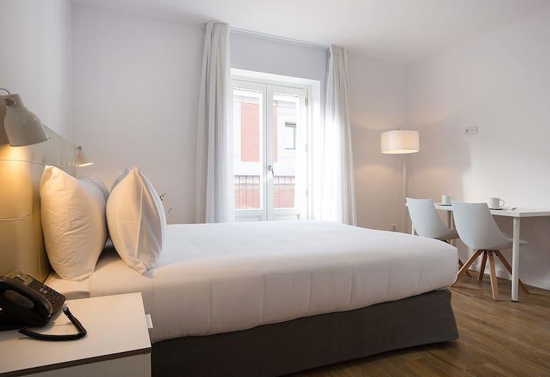 Apartamentos Tandem La Bolsa 4, Madrid, Stuudio (1), Tuba
