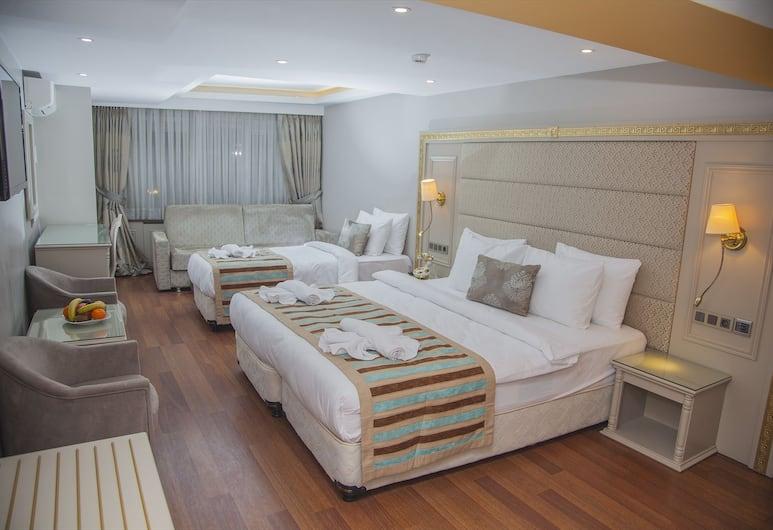 Bilinc Hotel, Istanbul