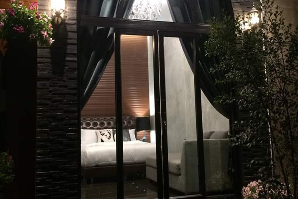 Garden Room - Terrace/Patio