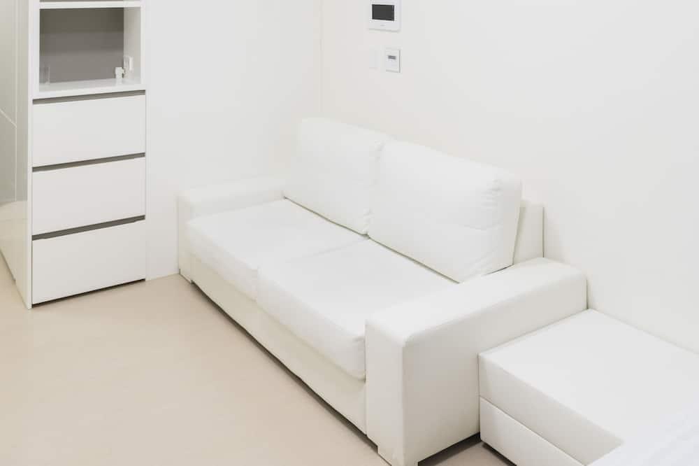 Room 1 - Living Room