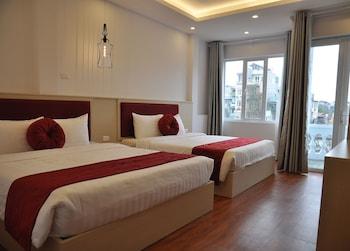 תמונה של Hanoi Passion Suite Hotel בהאנוי