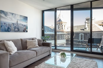 Picture of Roomerang at Parque Apartments 2 in Melbourne