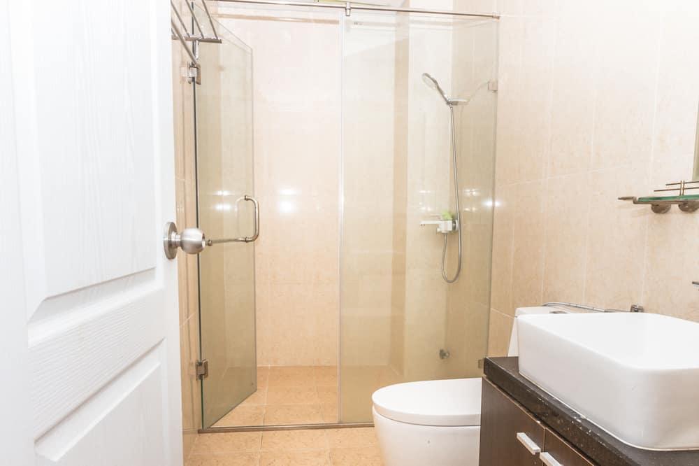 อพาร์ทเมนท์, 2 ห้องนอน - ห้องน้ำ