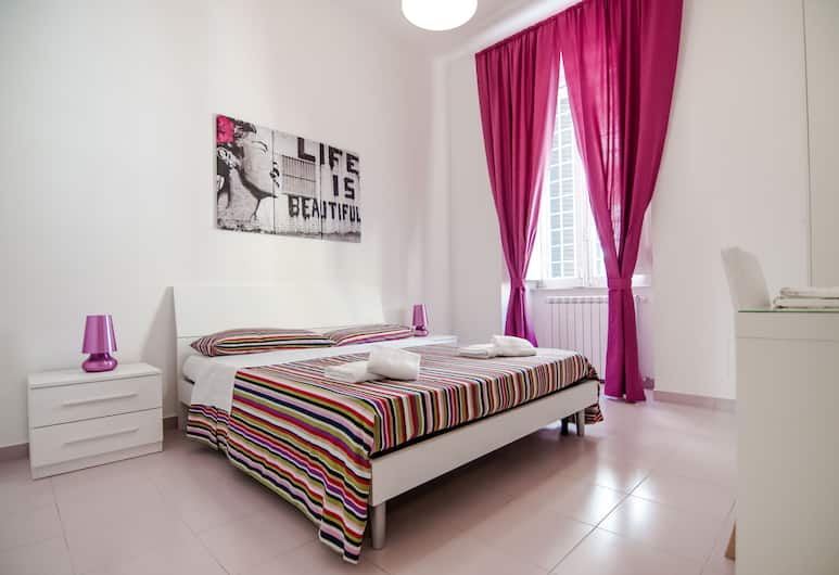 Speciale Guesthouse , Rome, Chambre Double, Chambre