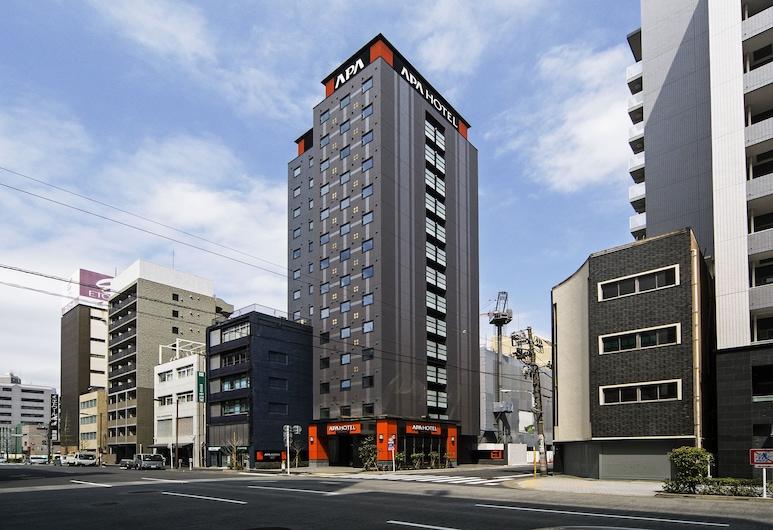 APA Hotel Nihombashi Bakurocho-Ekikita, Tokyo