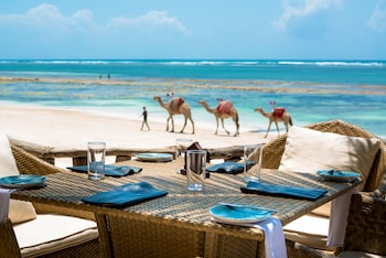 Enter your dates for special Mombasa (and vicinity) last minute prices