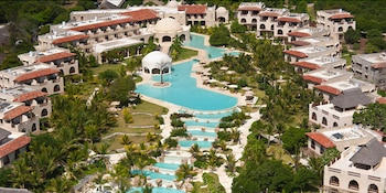 Enter your dates to get the best Mombasa (and vicinity) hotel deal