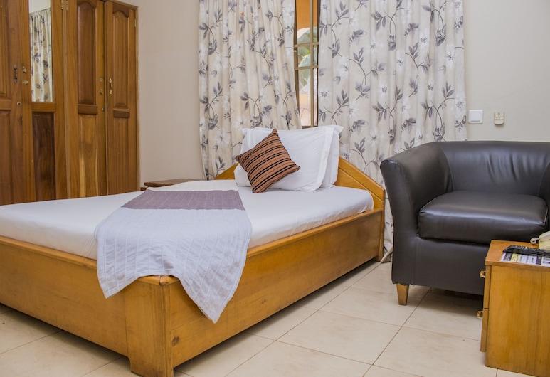 Lovista Hotel, Accra, Standard Single Room, Guest Room