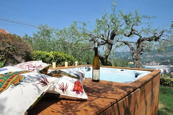 Lerici — zdjęcie hotelu Velamica Resort