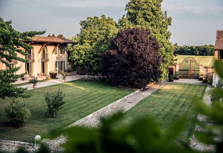 Agriturismo Corte Ruffoni, Zevio