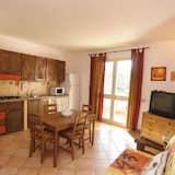 Апартаменти (Ciliegio) - Сад