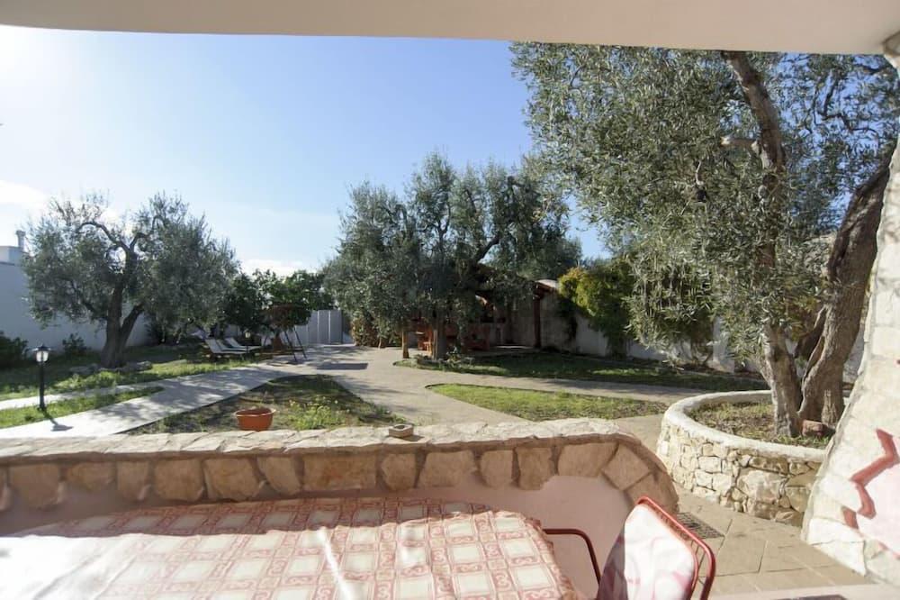 Апартаменти (Ciliegio) - Тераса/внутрішній дворик