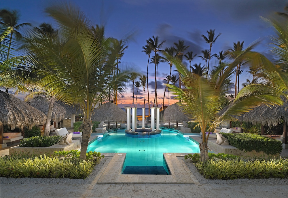 The Reserve At Paradisus Palma Real All Inclusive Rooms