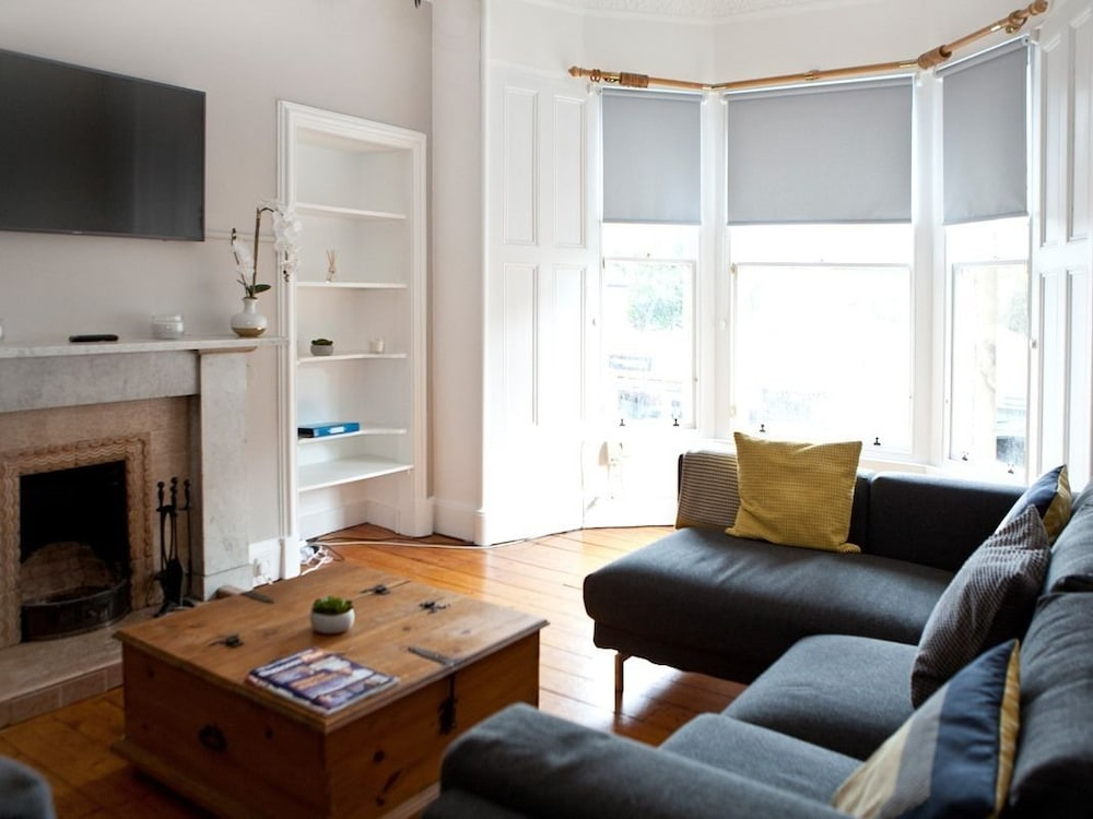 Edinburgh Serviced Apartment, Edinburgh