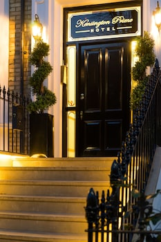 Picture of Kensington Prime Hotel in London