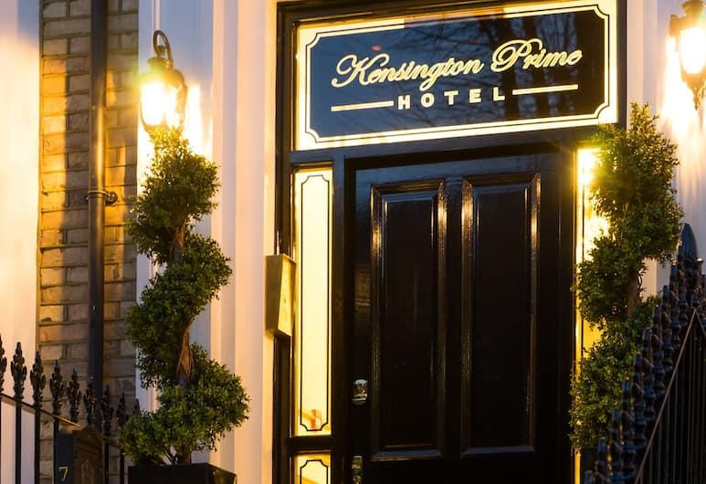 Kensington Prime Hotel, London