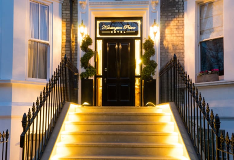 Kensington Prime Hotel, Londýn