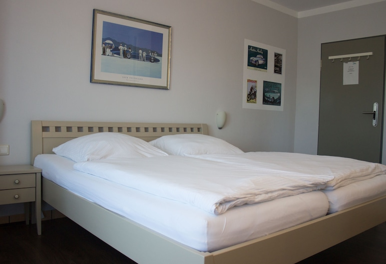 Hotel am See, Allensbach, Sala de estar