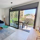 Apartmán typu Comfort - Obývací pokoj