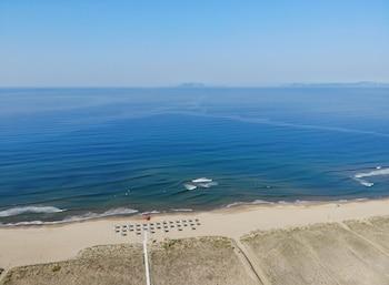卡帕喬帕埃斯圖姆派斯圖恩旅館海灘渡假村的相片