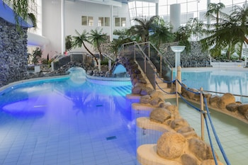 Nuotrauka: Holiday Club Kuusamo Tropiikki Aprtments, Kuusamo