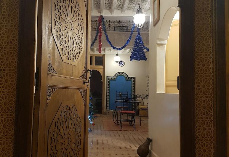 Riad Dar Nakhla, Marrakech