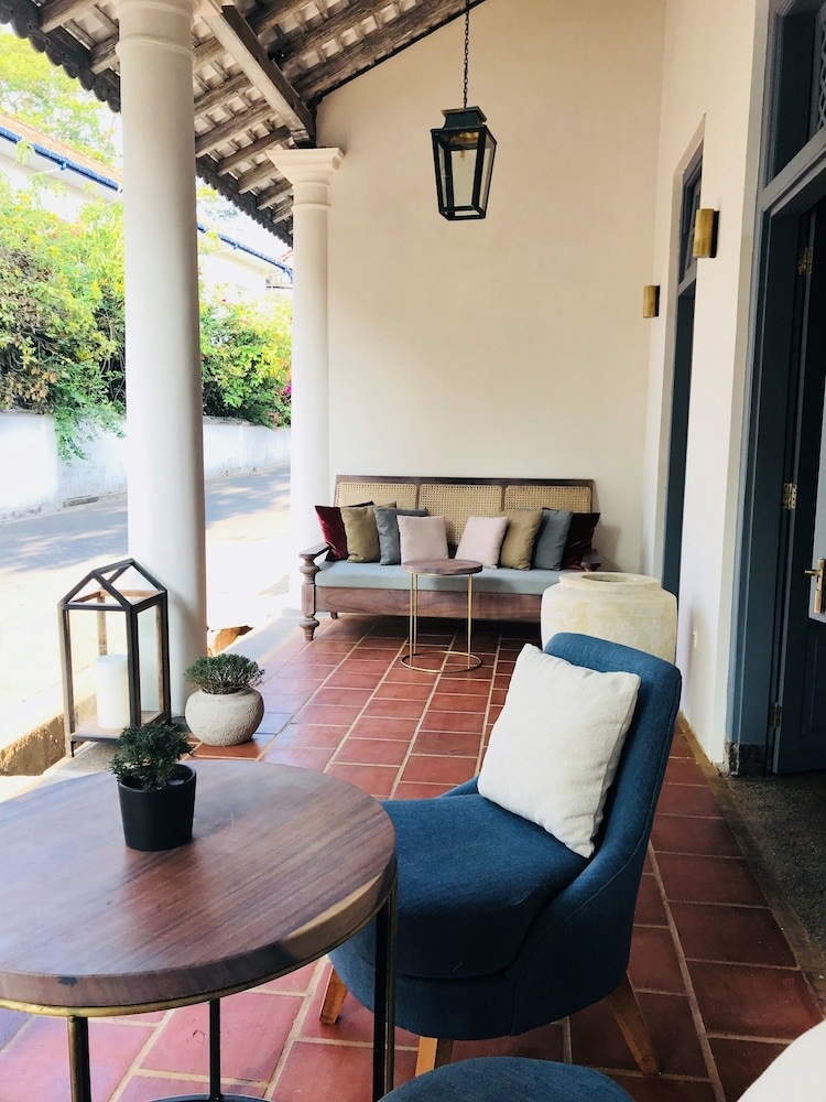 Book The Bangalow