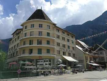 Book this Gym Hotel in Le Bourg-d'Oisans