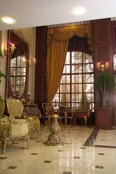 Ankara bölgesindeki Ilci Residence Hotel resmi