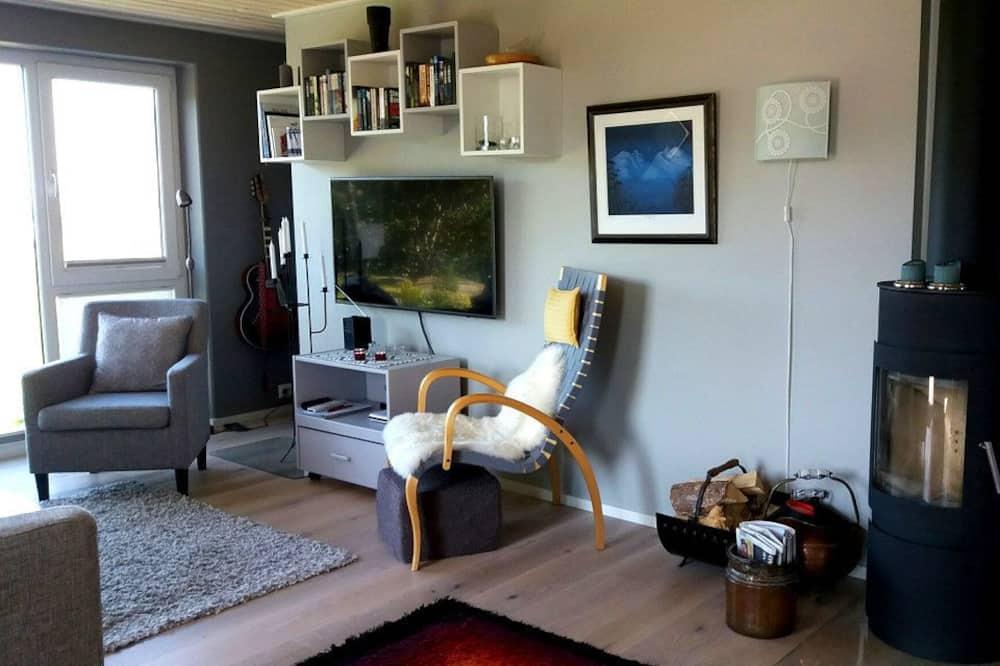 Cabin, 3 Bedrooms - Guest Room