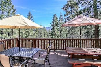 大熊湖貝爾湖小屋酒店的圖片