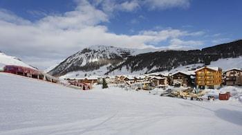 Foto di Hotel Alp Wellness Mota a Livigno