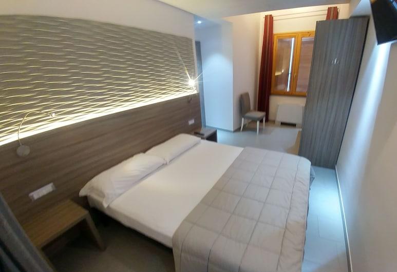Ottocento Guest House, Alghero, Junior Suite, Bilik Tamu