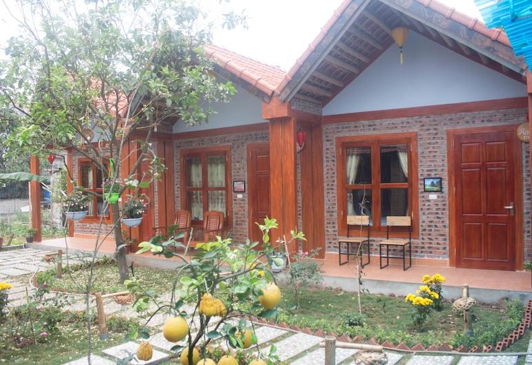 三谷月光平房飯店, Hoa Lu