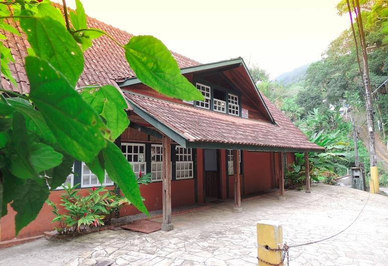 Casa em Ubatuba com Vista para o Mar, Ubatuba