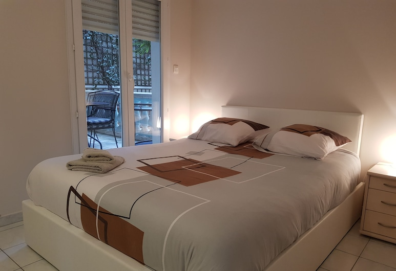 Appartement Palazzio, Cannes