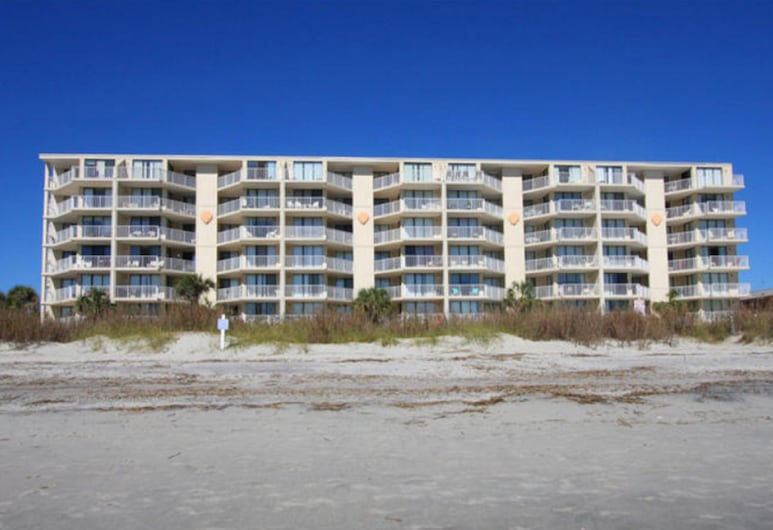 Crescent Sands of Windy Hill by Elliott Beach Rentals, North Myrtle Beach