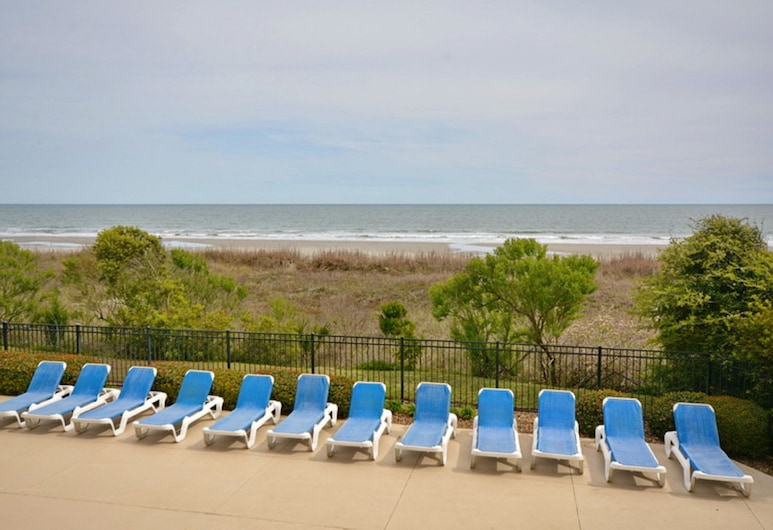 Ocean Pier III by Elliott Beach Rentals, North Myrtle Beach