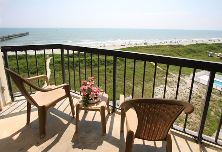 Sedgefield by Elliott Beach Rentals, North Myrtle Beach