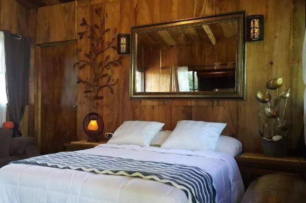 Habitación doble exclusiva, 2 camas Queen size, vista a la ciudad - Imagen destacada