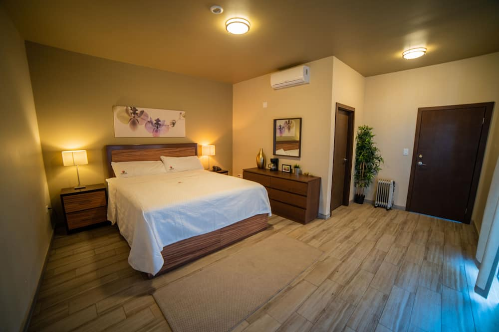 California Comfort and Suites, Los Algodones