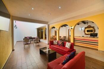 Fotografia do Los Altos Hotel em San Cristobal Las Casas